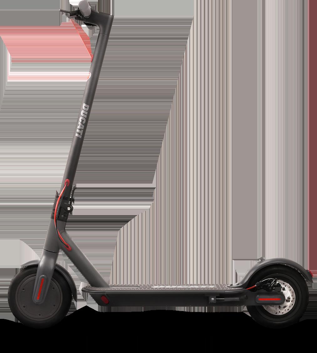 e-Scooter Ducati