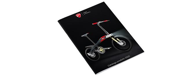 Catalogo Mobilità Elettrica